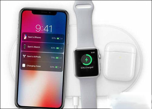 iPhone X怎么使用无线充电器?iPhone X无线充电注意事项!