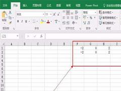 如何在Excel表格中制作平面直角坐标系?如何制作平面直角坐标系