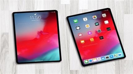 苹果10月30日新品发布会,iPad Pro亮相,C位出道,人脸识别!