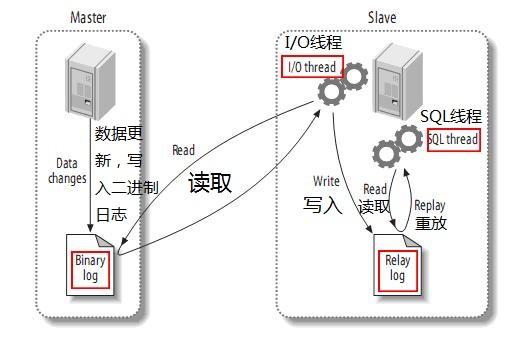 MYSQL数据库主主同步备份MYSQL+keepalived高可用自动